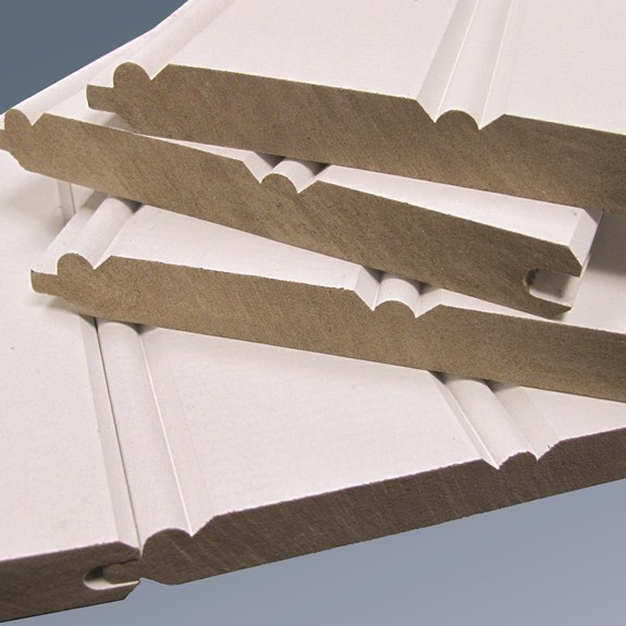 Exterior Beadboard Trim Products Truexterior Siding Amp Trim