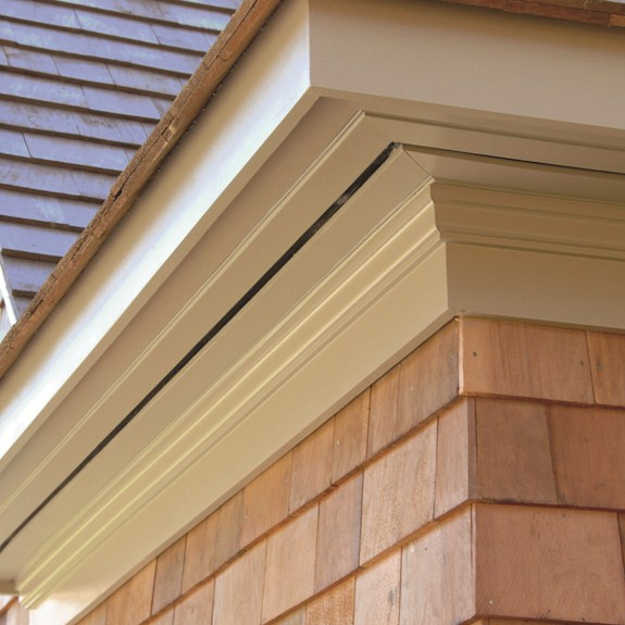 Exterior Trim Products Amp More Truexterior Siding Amp Trim