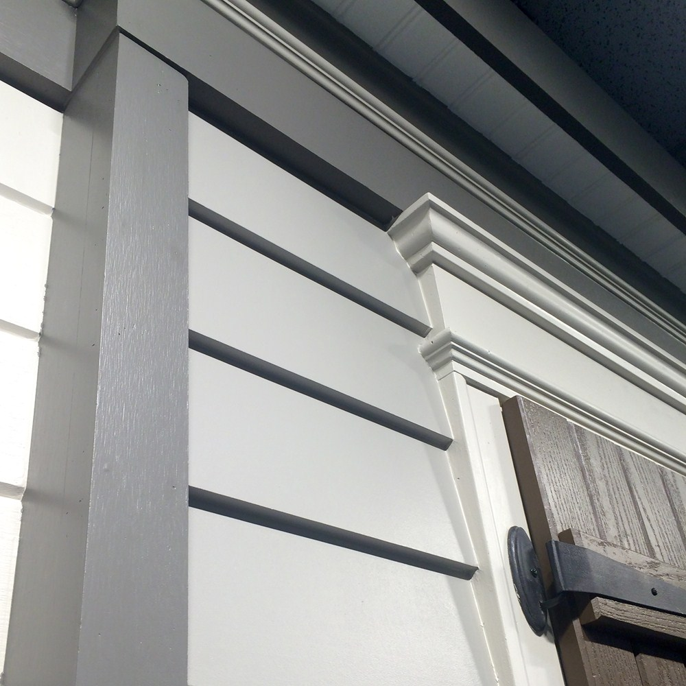 Craftsman Collection Siding by TruExterior
