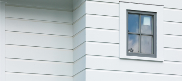Truexterior Siding Offers An Easier Approach To Mitered