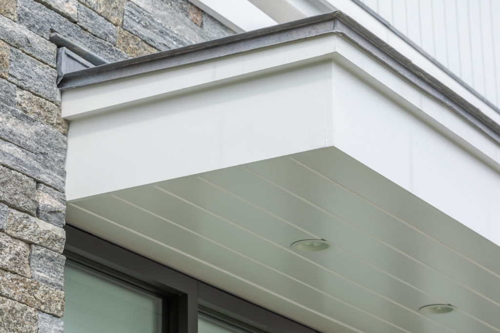 TruExterior trim is a solution to rising lumber prices